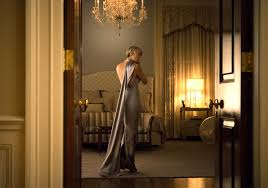 Robin Wright House of Cards s Claire Underwood is Vanity Fair s