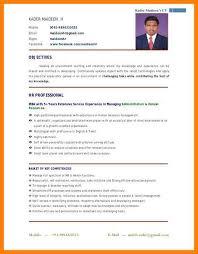 updated resume formats updated resume formats best updated resume format free resume