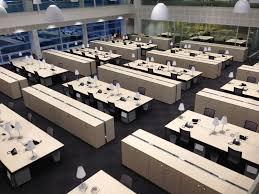 bureaux open space amso aménagement de bureau en open space
