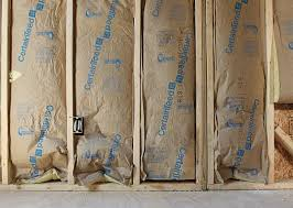 how it works fiberglass batt insulation fine homebuilding