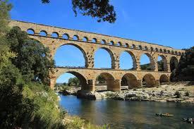 basic information on roman aqueducts