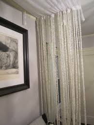 tales from a cottage diy romantic fringe bed canopy diy romantic fringe bed canopy