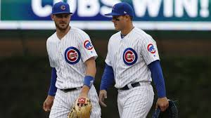 cubs in the mix for all star game starts mlb com