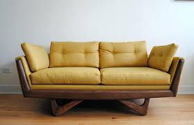 mid century loveseat leather peggy uk faedaworks com