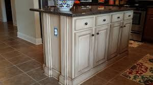kitchen island columns untitled page