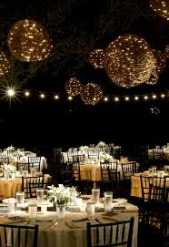 outdoor wedding lighting creative of outside wedding lights 1000 images about outdoor
