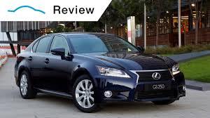 lexus rs 250 lexus gs 250 review