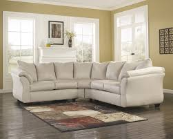 darcy stone 2 pc sectional 75000 55 56 sectionals home