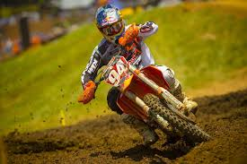 motocross racing the long day of an american pro motocross fan