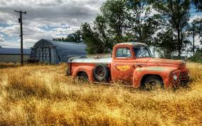 Old Ford Mud Truck - ford truck mudding wallpaper image 643
