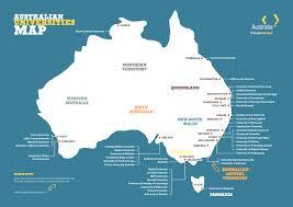 location of australia on world map australia world map location lapiccolaitalia info