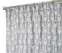 Curtains 100 Length 47 Best Extra Long Shower Curtain Images On Pinterest Bathroom 84