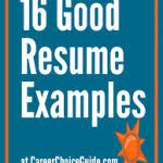 Examples Of Best Resume by Resume Examples Templates Images Employment Education Skills