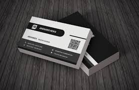 templates free business card templates com with gray