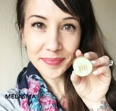how to hide a melasma mustache pixi correction concentrate review