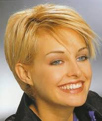 short hairstyles for thinning hair for women pictures short haircuts thin hair hair style and color for woman