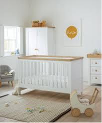 4 elements that make a baby nursery furniture best