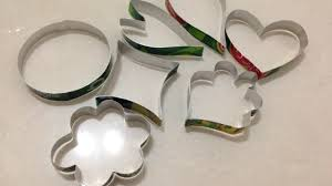 make your own cookie cutters home guidecentral youtube