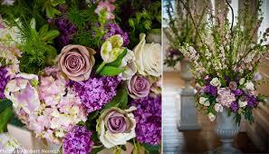 Purple Wedding Decorations Wedding Flowers Wedding Flowers Decoration