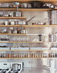 Kitchen Open Shelves Ideas 100 Shelving Ideas For Kitchens Affordable Kitchen Storage