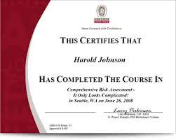 bureau veritas nigeria continuing education credit