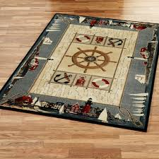 nautical rugs make your home a beach house u2013 goodworksfurniture