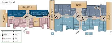 Golden Girls Floor Plan by Mall Directory Hanes Mall