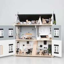 modern dollhouse kitchen if you haven u0027t already then you have to see this dollhouse in the