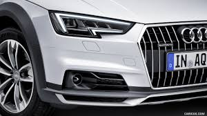 audi a4 headlights 2017 audi a4 allroad quattro color glacier white headlight
