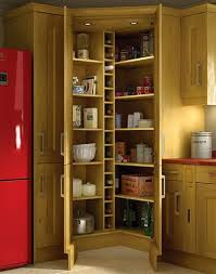 Kitchen Magnificent Built In Corner Walk In Corner Larder Unit Google Search Kitchen Remodel