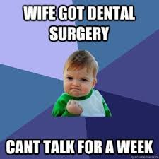 Dentist Memes - dental surgery funny meme funny memes