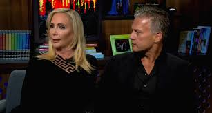 Shannon Beador Home by Rhoc U0027 Rookie Peggy Sulahian At War With Shannon Beador