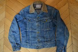 mens riding jackets denim classics lee storm rider jacket denim etc