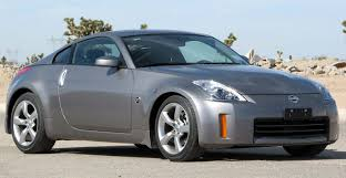 new nissan z nissan 350z coupe car pictures carsmind