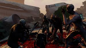 killing floor 2 gets new map enemy weapons and more in free