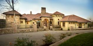 Tuscany Style Homes by Tuscan Style Homes Austin Tx House Design Plans