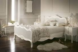 bed whitewash bedroom furniture