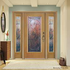 gallery of homes rsl doorglass
