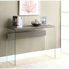Entrance Tables Furniture Console Tables Furniture Entry Narrow Mirrored Console Table
