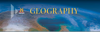 geography curriculum for high students