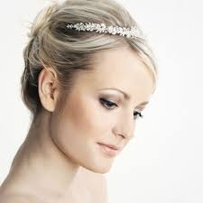 bridal tiara wedding tiara ua0925 by 1920s and
