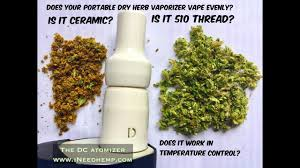 herb rx200 tcr values temperature control w the dc ceramic dry herb