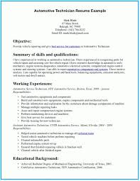 medical lab technician resume sample veterinary research