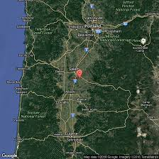 Forest Park Portland Map by Things To Do Near William M Tugman State Park In Oregon Getaway