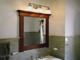 cheap bathroom mirrors with lights interiors design