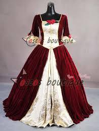 Beast Halloween Costumes Custom Beauty Beast Costume Princess Belle Christmas
