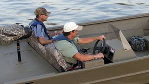 2018 roughneck 2070cc the best aluminum hunting boats lowe boats