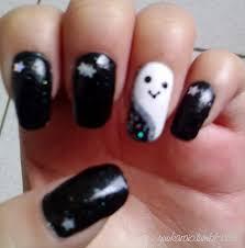 easy halloween nail art picture thuk u2013 easy nail art
