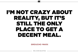 12 wise groucho marx quotes reader u0027s digest