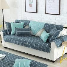 couverture canapé acheter nordique style magique canapé couverture coin tissu